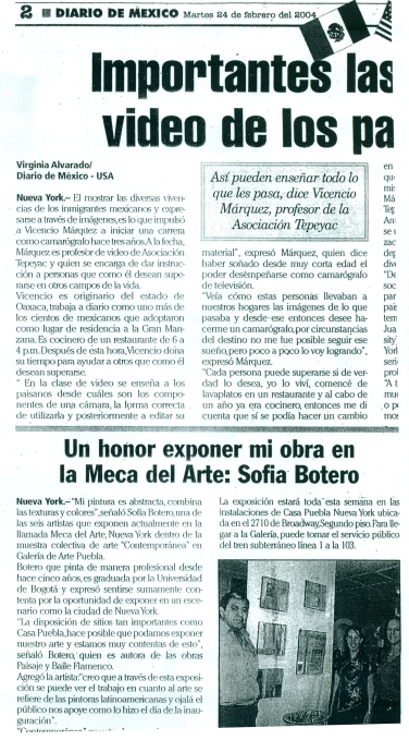2004 Contemporanea-Preiodico Mexico2